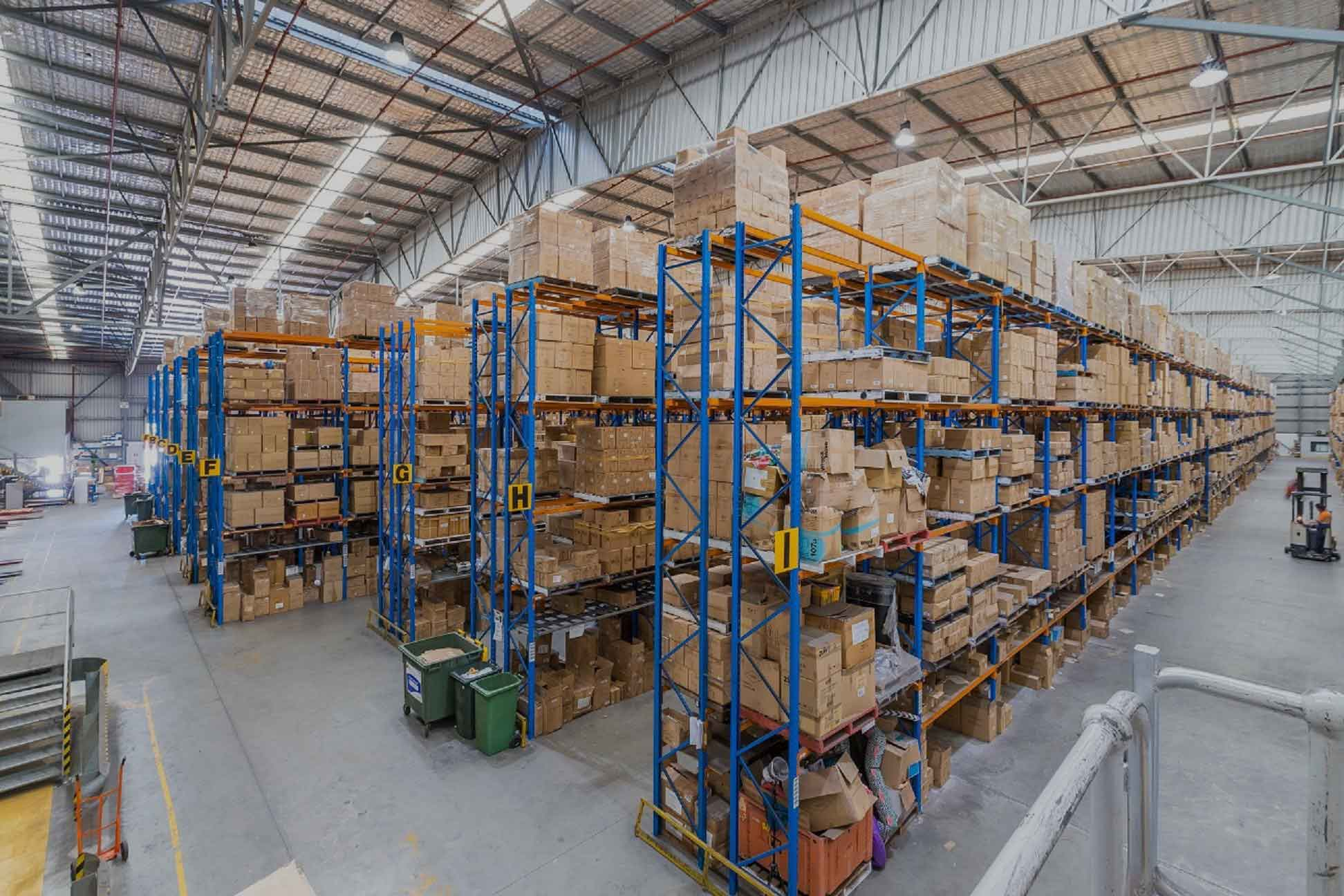 pallet racking service in perth